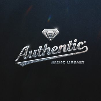 Authentic Music Library - Logo Pack (FLASH DROP)