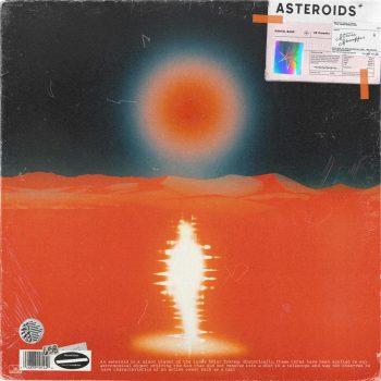 Drumify - Steven Shaeffer - Asteroids (Portal Bank)
