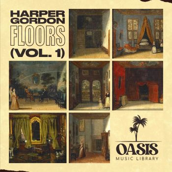 Oasis Music Library - Floors Volume 1
