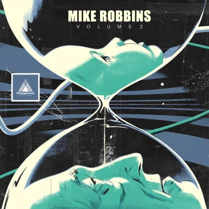 Polyphonic Music Library - Mike Robbins Vol.2