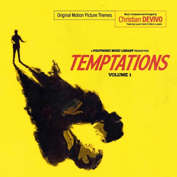Polyphonic Music Library - Temptations Vol. 1