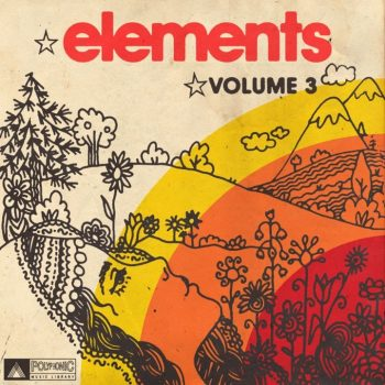 Polyphonic Music Library - The Polyphonic Elements Vol.3
