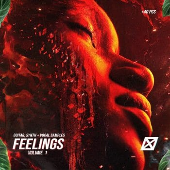 TRAPDOOR x nofuk - FEELINGS Vol. 1
