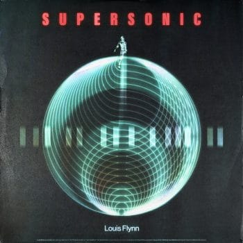 The Loophole - Louis Flynn - SUPERSONIC (Analog Lab V Bank)