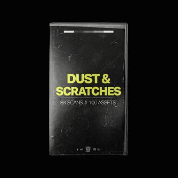 Tropic Colour - Dust & Scratches