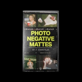 Tropic Colour - Photo Negative Mattes