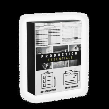 Tropic Colour - Production Essentials