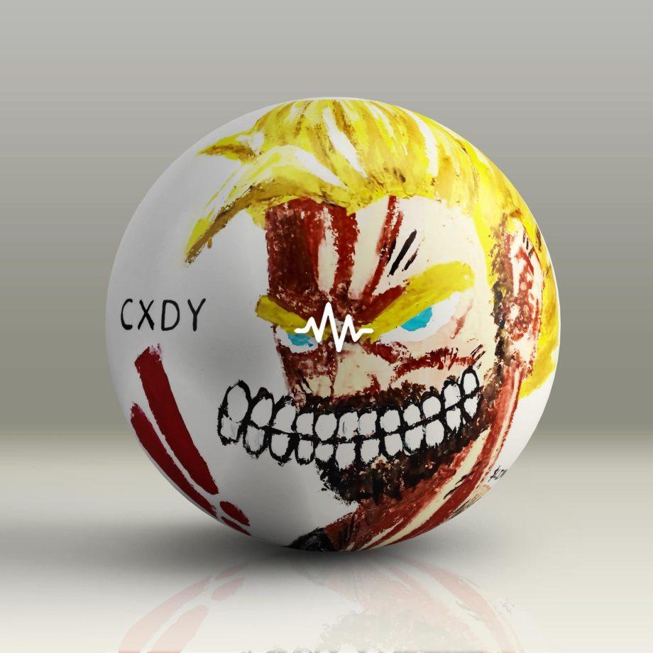 WavSupply - Cxdy – Go To 2021 2.0 (Drum Kit)