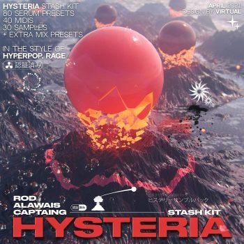 alawais - Hysteria