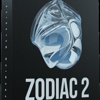 Cymatics - ZODIAC Vol. 2