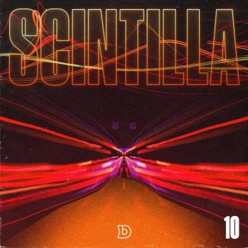 DopeBoyzMuzic - Scintilla Sample Pack Vol.10