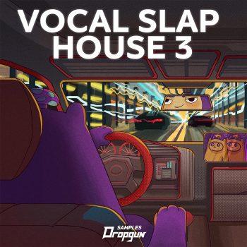 Dropgun Samples - Vocal Slap House 3