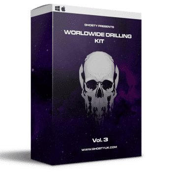 Ghosty - World Wide Drilling Kit Vol. 3