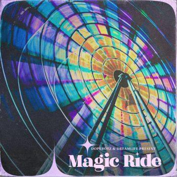 The Sample Lab - Magic Ride
