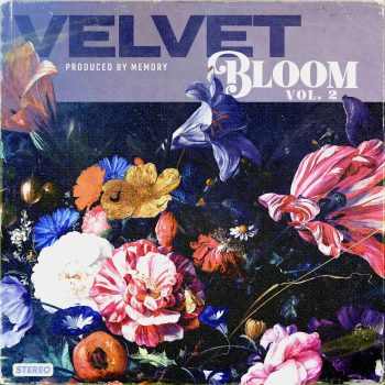 The Sample Lab - Memory - Velvet Bloom Vol. 2